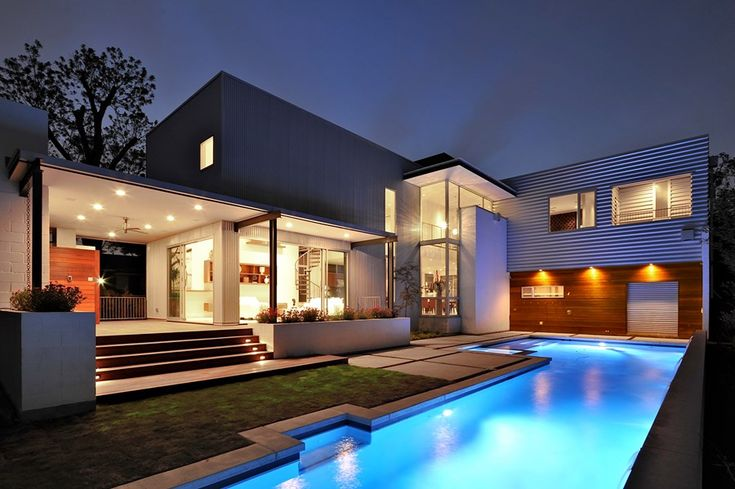 Laurel House by StudioMet Architects 01