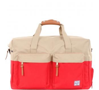 Walton Overnight Bag / Herschel Supply Co. This makes me want a