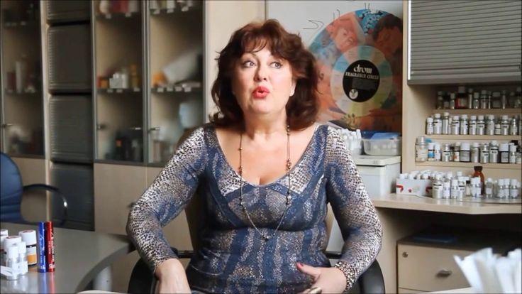 Жанна Гладкова   главный секрет парфюмерии
