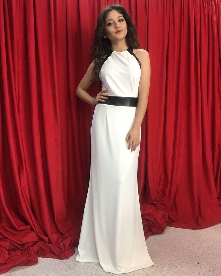 mi vestido favorito gracias natolin por diseñarlo por mi