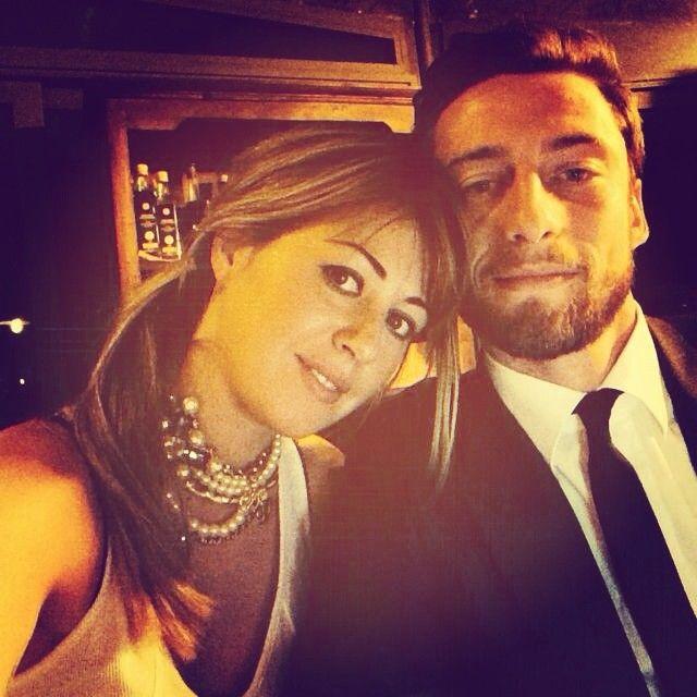 Claudio & Roberta Marchisio