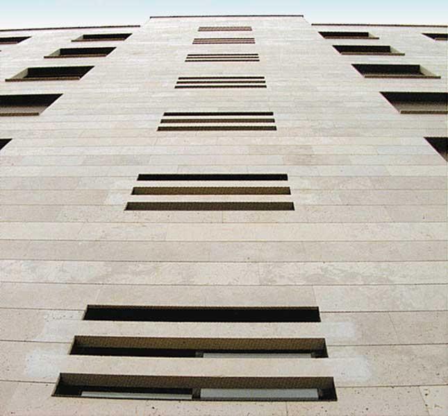 M s de 1000 ideas sobre fachada ventilada en pinterest - Precio fachada ventilada ...