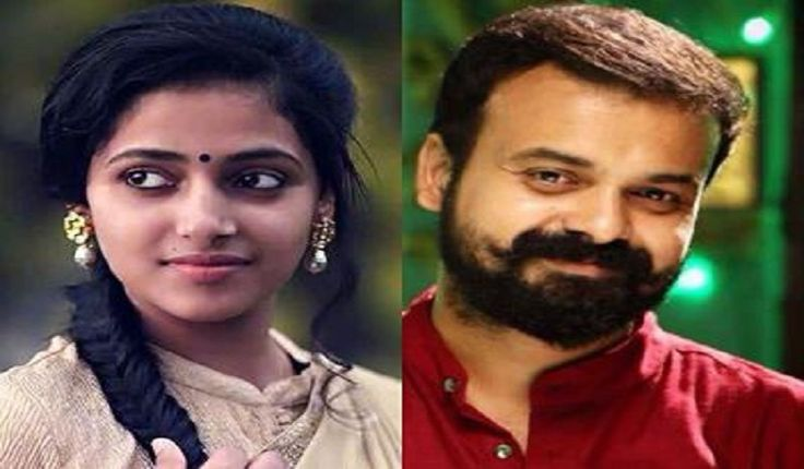 Actress Anu Sithara to act in a film with actor Kunchacko Boban soon