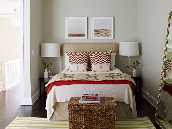 American designer Lauren Liess Interiordesignshome.com