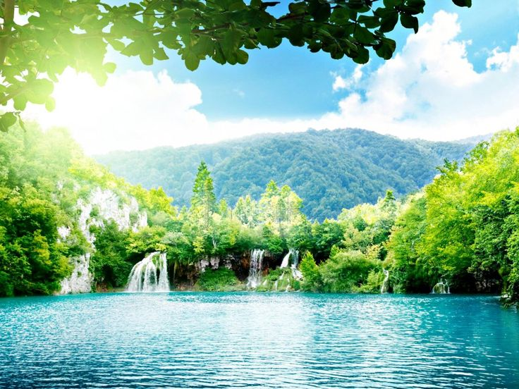 Nature Pictures Wallpaper Free Download, Nature