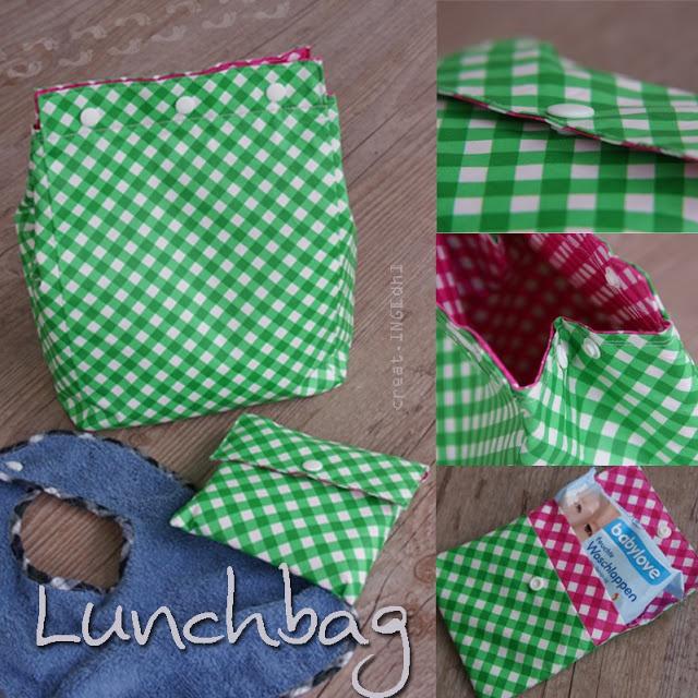 creat.ING[dh]: Lunchbag...