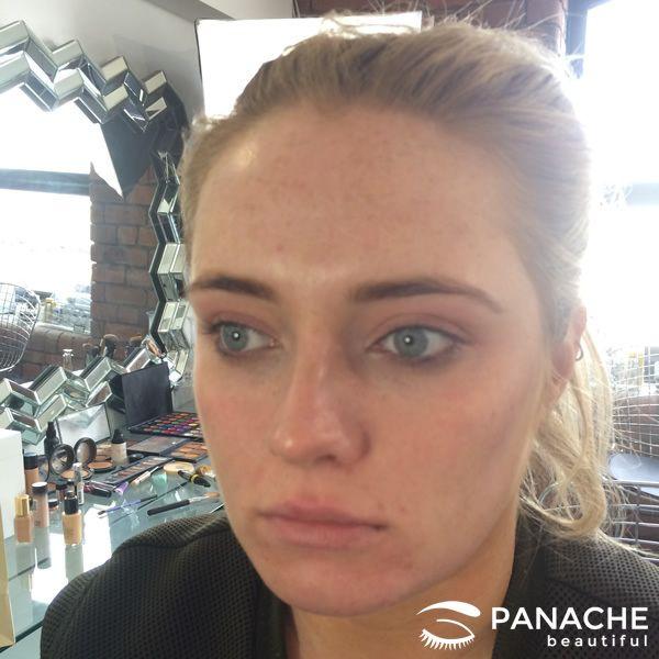 Tolles Training in Liverpool heute mit Katie Hayes Dies ist der Smokey Glam … – Beauty Treatments