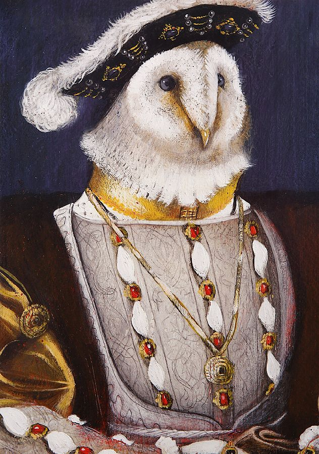 Animal portraits by Svjetlan Junaković
