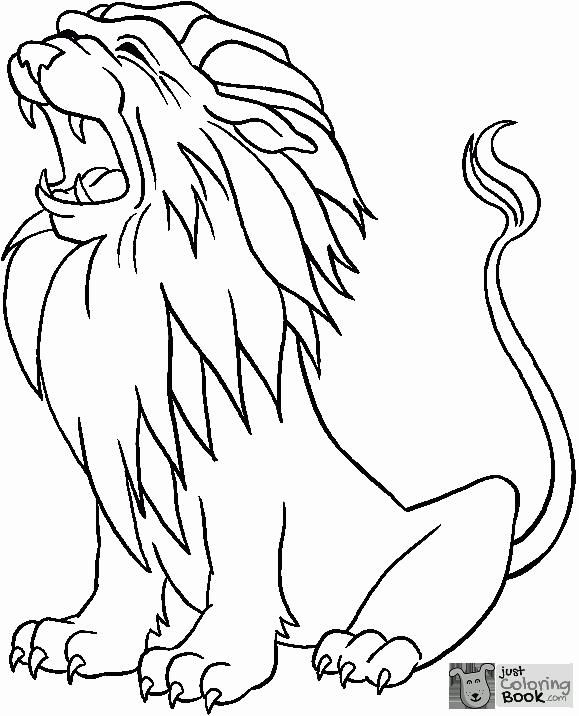 Free Cute Lion Coloring Page Download Free Clip Art Free For Lambert Lion Coloring Pages Down Lion Coloring Pages Cartoon Coloring Pages Animal Coloring Pages