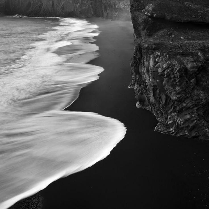 """Διεθνή Βραβεία Φωτογραφίας 2012: """"Receding Waters"""" , 2ο βραβείο στην κατηγορία Φύση-τοπίο, από τον Rafael Rojas"""