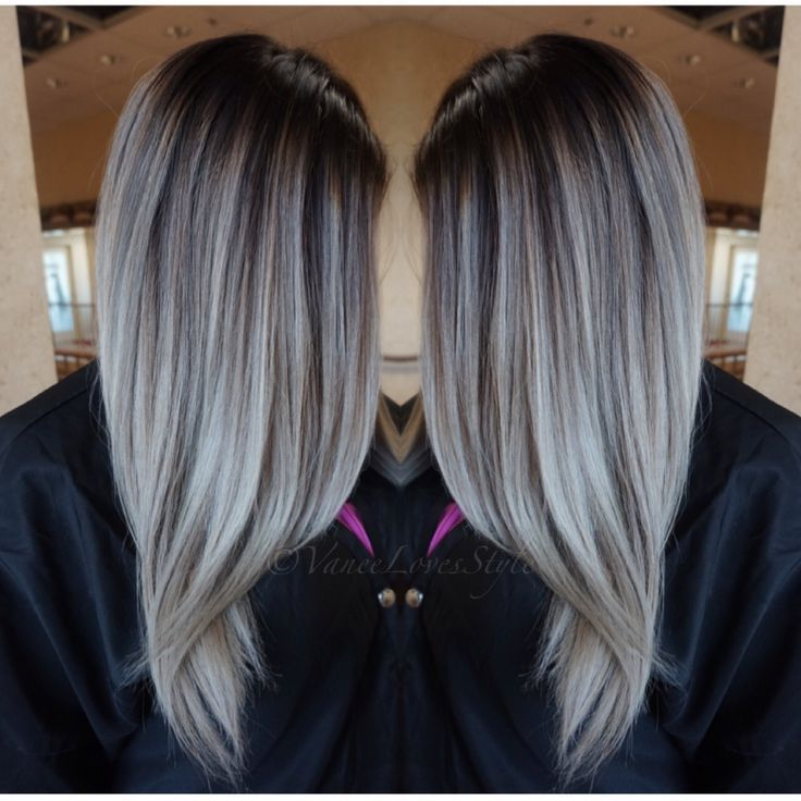 how to get silver color