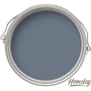 Hemsley Ultra Flat Matt Emulsion Paint -  Yenston Tide - 2.5L