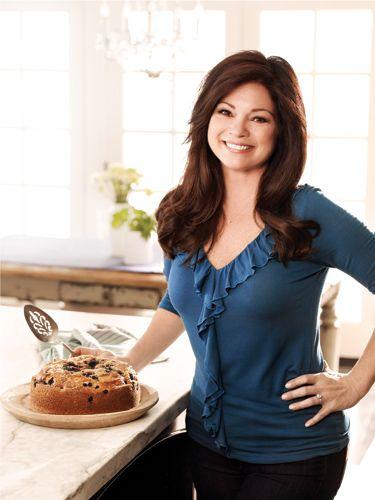 Valerie Bertinelli's Recipe for Happiness