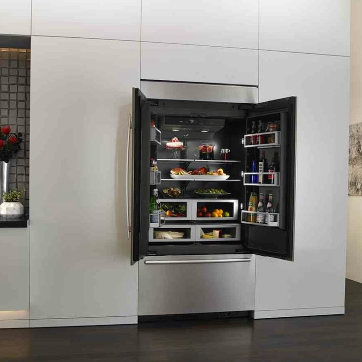 17 best images about standard tv appliance on pinterest for Obsidian interior refrigerator