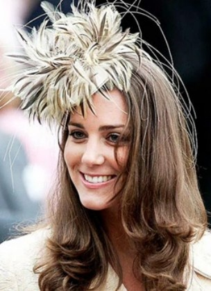 even the trees from Dr. Seuss look stylish on the Duchess