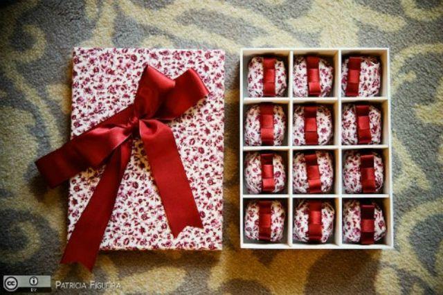 caixa para bem casados