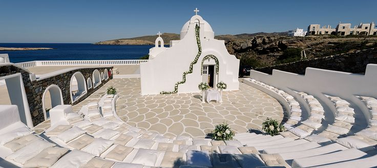 Traditional, destination Wedding in Mykonos. Photo by Phosart Photography & Cinematography. See more http://photographergreece.com/en/photography/wedding-stories/940-traditional,-destination-wedding-in-mykonos