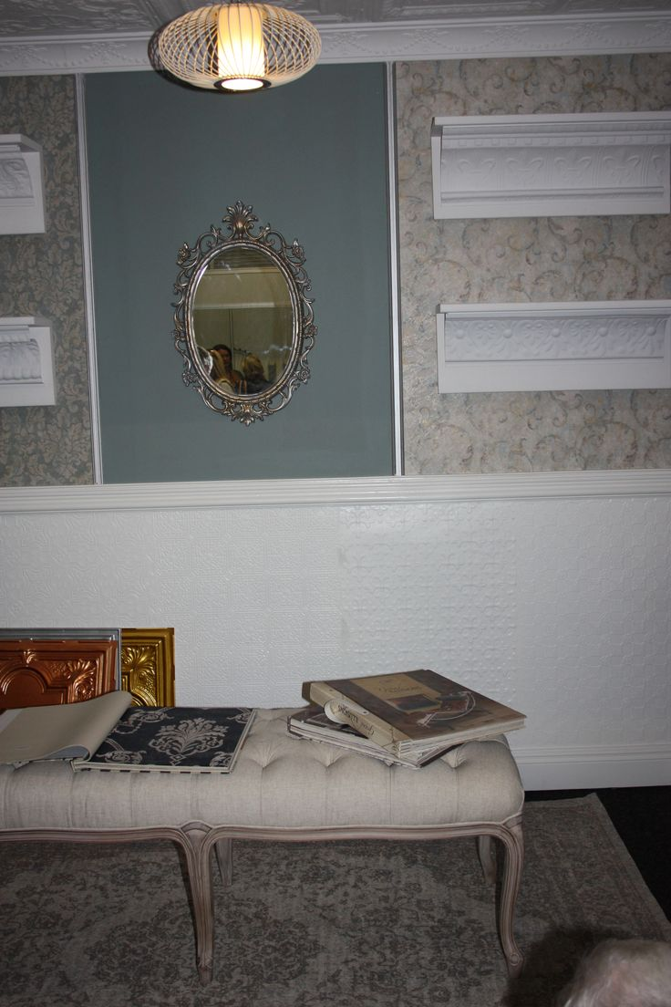 #Neutral #decor at the 2015 Port Elizabeth #HOMEMAKERS_Expo