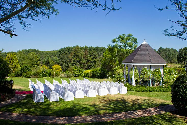 Weddings & Functions - Olivers Restaurant & Lodge | White River Country Estate