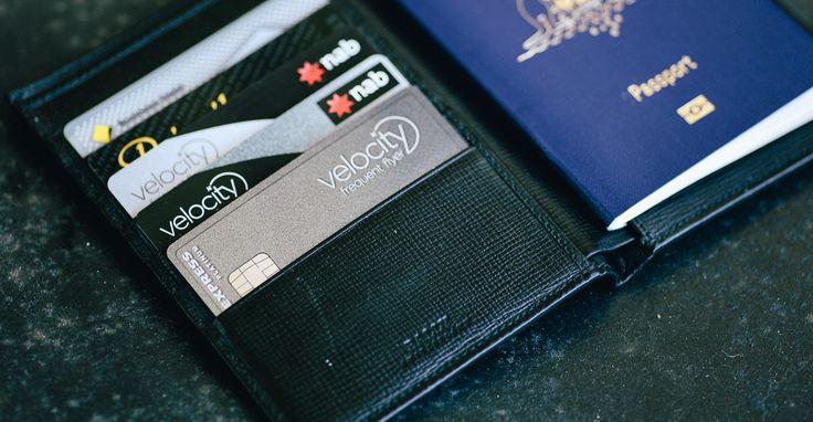 American Express Velocity Platinum Card 110,000 Points Bonus - http://www.theversatilegent.com/american-express-velocity-platinum-card-110000-points-bonus/