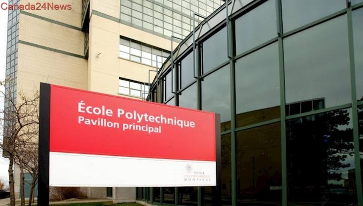London honours the 14 women killed at Ecole Polytechnique