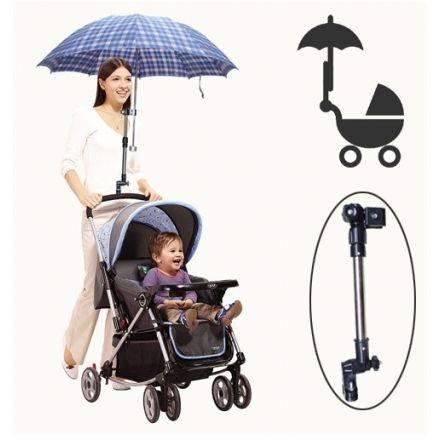 Adaptador de Guarda-chuva para Carrinho de Bebê - Utilidades Domésticas - Casa e Escritório