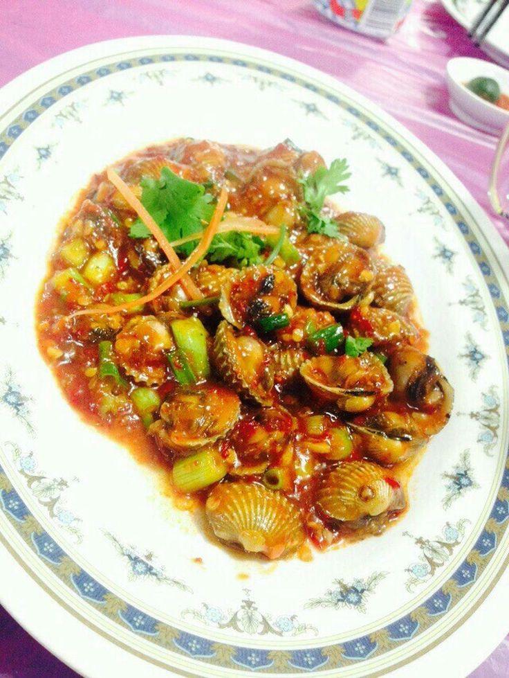 San Low Seafood Restaurant 三楼海鲜园 - Jalan Merah 1