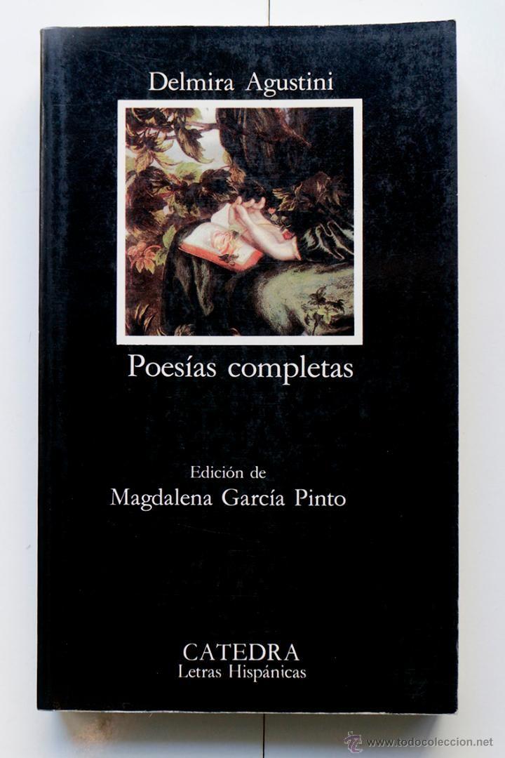 Delmira Agustini- Poesías completas -  El Desván de Bartleby C/.Niebla 37. Sevilla