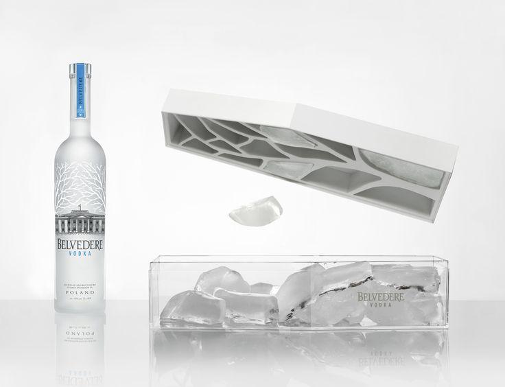 Ice Crush Belvedere Scenario