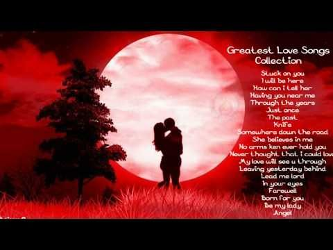 Nonstop Sentimental Love Songs Collection 4 - YouTube