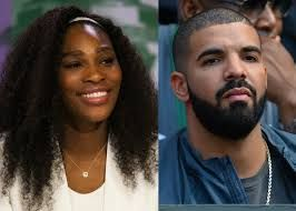 ArmanikEdu: Wow!!! Serena Williams Pregnant With Drake's Baby?...