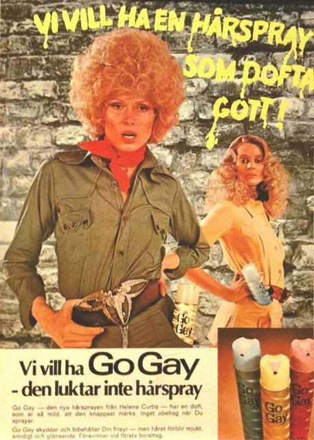 Image result for swedish gay man 1970s