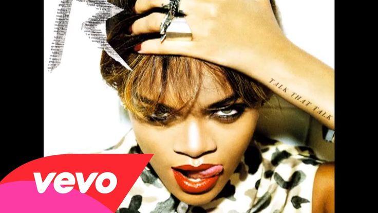 Everybody wants something..... Rihanna - We All Want Love (Audio)