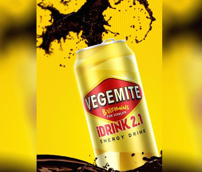 Lovers of Vegemite rejoice – all 37 of you. If you find yourself constantly running out of time for your Vegemite on toast for breakfast, but still want that kick of bitter saltiness, then Kraft have just the thing for …