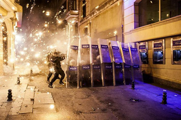 Turkey resist