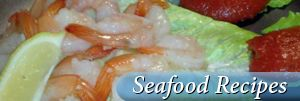 Shrimp Cocktail Recipe for the HCG Diet