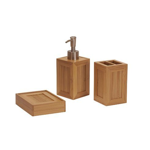25 best ideas about bathroom accessories sets on for 3 piece bathroom ideas