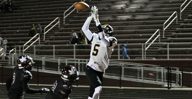 PSU Nittany Lions Looking at 4-star WR Jaylen Harris? - CLEVELAND, Ohio. – Jaylen Harris, 4-star wide receiver, is one of the top 2017 recruits at his position and he has an offer list to back that up.....