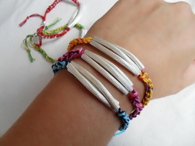 Bliz Bracelets   Maparim