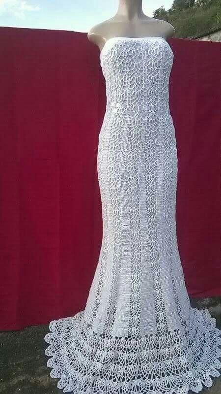 125 best moldes vestidos de novia images on Pinterest | Dress ...