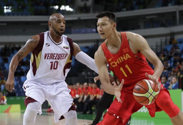 Yi Jianlian's 2016-17 contract details with Lakers emerge = The Los Angeles Lakers signed Chinese star and former NBA lottery pick Yi Jianlian on Monday, and now the details of the contract are starting to surface, via Dan Feldman of ProBasketballTalk and Eric Pincus of.....