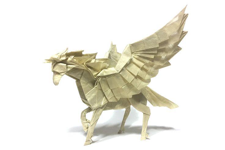 Pegasus B3.0 by 18575
