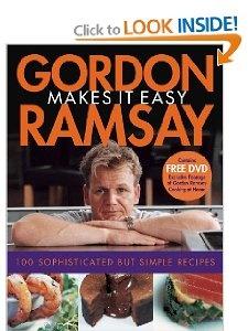 Gordon Ramsay Makes It Easy: Gordon Ramsay: 9780764598784: Amazon.com: Books