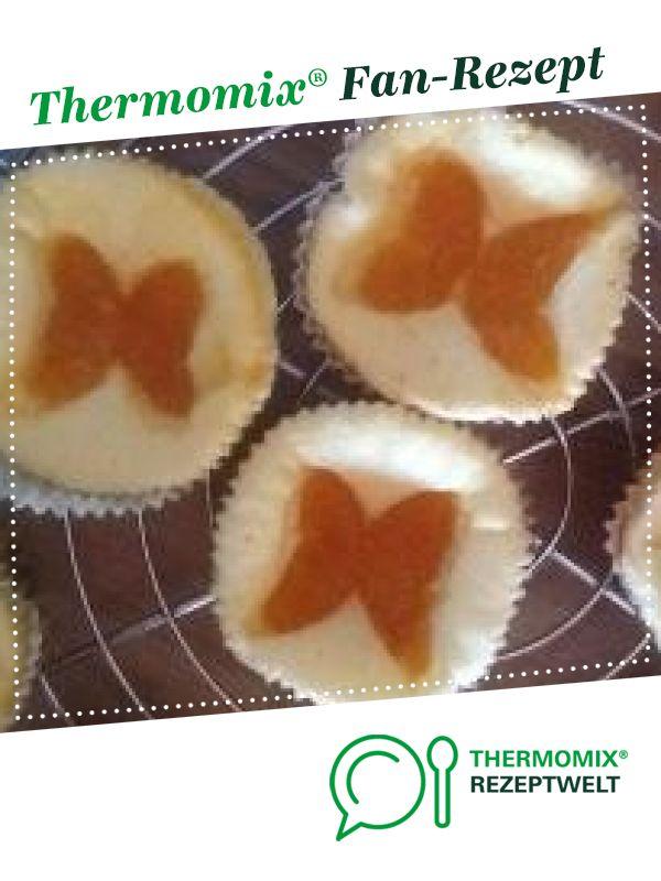 Kasekuchen Muffins Von Daisychen224 Ein Thermomix Rezept Aus Der