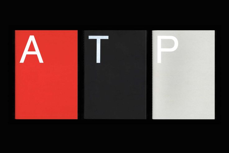 ATP –    Brand identity and website for the venture capital firm that invests in pharmaceuticals, biotech and medical technology. –    Brand Ident…
