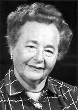 Gertrude Belle Elion  The Nobel Prize in Physiology or Medicine 1988  Sir James W. Black, Gertrude B. Elion, George H. Hitchings
