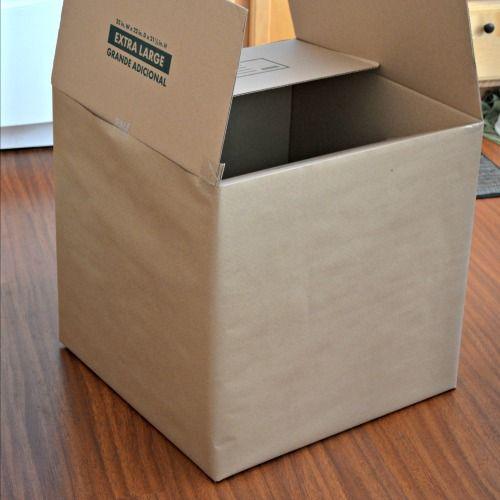 gender reveal box step 2