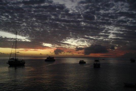 Сейнт Винсент и Гренадини