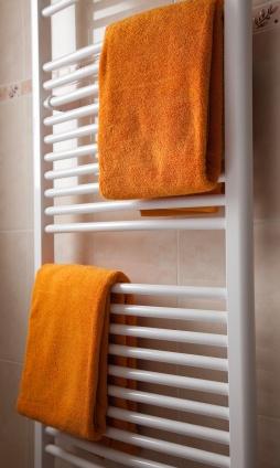 Ideal Badezimmer Heizung