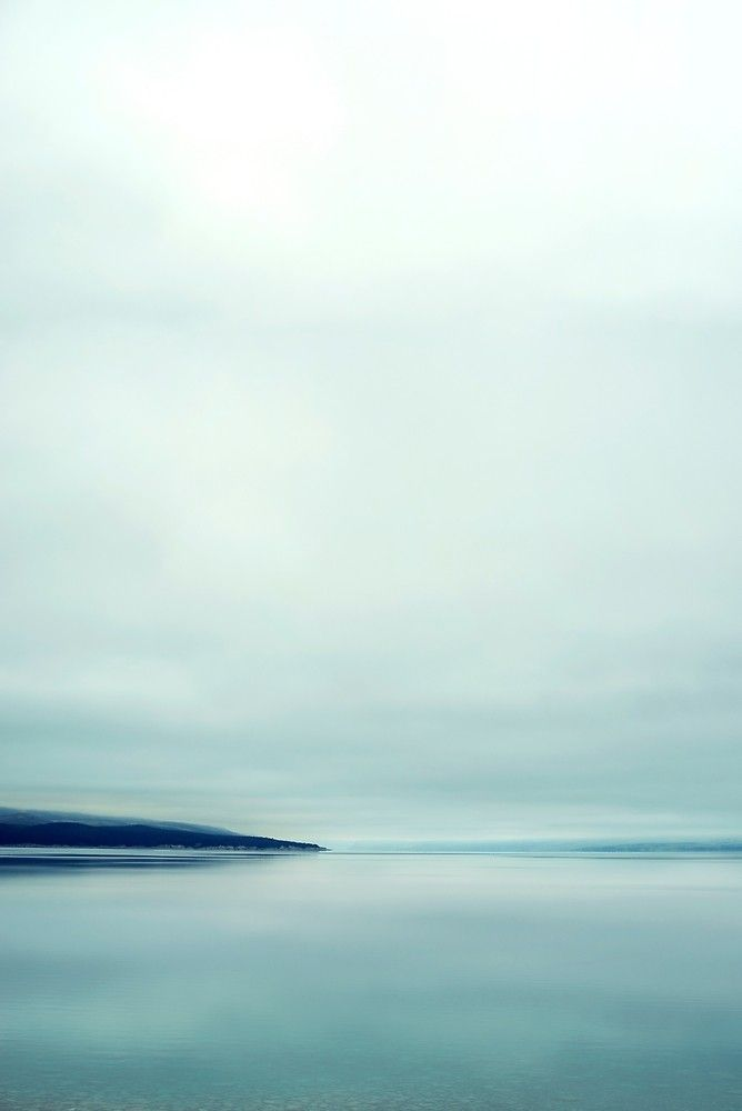 Blurred blue lines by TheOtherErre
